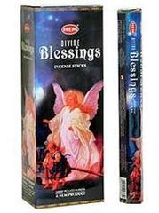 Divine Blessing Hexa Incense