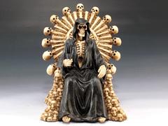 Reaper on Skull Throne