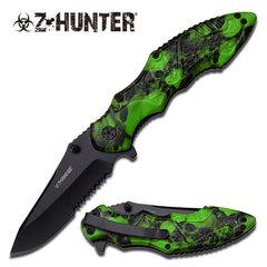 $16.97 Green Zombie PK ZB098HGNS