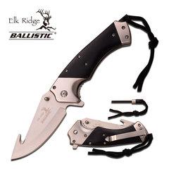 $16.97 Elk Ridge Pocket Knife ERA007BK