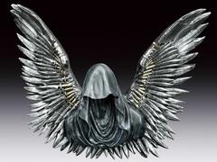 Knife Wing Reaper