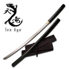 Black Ten Ryu TR025BK