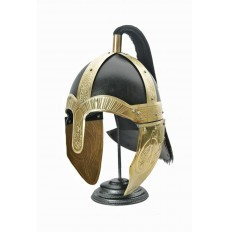 Medieval Horseman Helmet