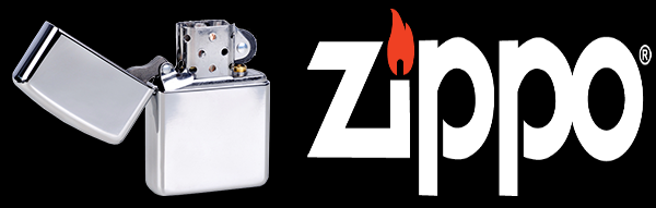 Wide Selection of Zippos and Accessories