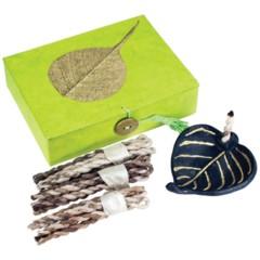 Yoga Bodhi Rope Incense Box