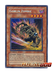 Goblin Zombie - Secret - PTDN-EN098 (Unlimited) on Ideal808