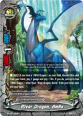 River Dragon, Amlia [D-BT02/0094EN C] English
