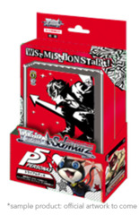 Persona 5 (English) Weiss Schwarz Trial Deck * DELAYED