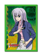 Bushiroad Cardfight!! Vanguard Sleeve Collection (53ct) Vol.44 Misaki Tokura Ver.3 on Ideal808