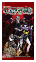 L02 Legacy Lost (English) Force of Will Booster Pack * PRE-ORDER Ships Dec.9