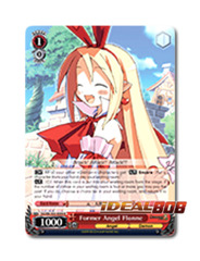 Former Angel Flonne [DG/EN-S03-E099S SR (FOIL)] English
