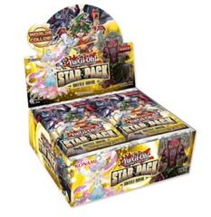 Yugioh Star Pack Battle Royal Booster Box