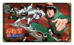 Naruto Shippuden [Team Guy] Bandai Playmat