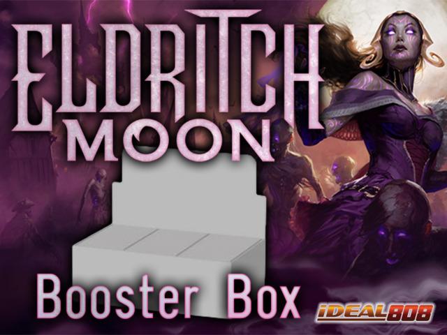 Eldritch Moon (EMN) Booster Box * PRE-ORDER Ships Jul.22