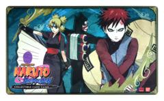 Naruto Shippuden [Team Gaara] Bandai Playmat