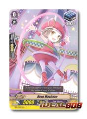 Hoop Magician - EB01/024EN - C