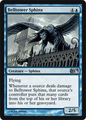 Belltower Sphinx - Foil
