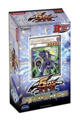 5D's 2008 Starter Deck (Unlimited)