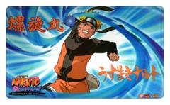 Naruto Shippuden [Naruto Uzumaki] Bandai Playmat
