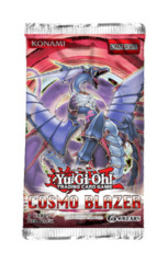 Cosmo Blazer Booster Pack (Unlimited) on Ideal808
