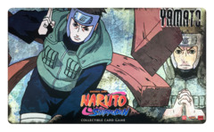 Naruto Shippuden [Yamato] Bandai Playmat