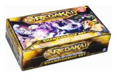 Redakai Card Game Championship Set on Ideal808
