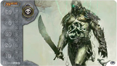 MTG Magic Grave Titan Ultra Pro Playmat on Ideal808
