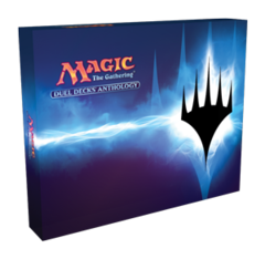 Duel Decks: Anthology (Elves vs. Goblins; Jace vs. Chandra; Divine vs. Demonic; Garruk vs. Liliana)