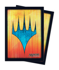 Magic the Gathering Modern Event Deck Sleeve 80ct. - Planeswalker Logo