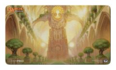 MTG Return to Ravnica Temple Garden Ultra Pro Playmat