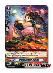 Dragon Partner, Monica - G-LD02/009EN - C