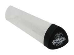 Monster Protectors Playmat Tube - Black