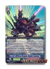 Military Dragon, Raptor Colonel - BT08/016EN - RR