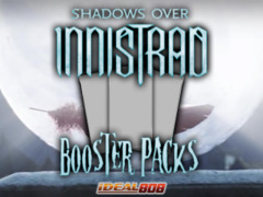 Shadows over Innistrad (SOI) Booster Pack ** Pre-Order Ships April 8, 2016