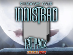 Shadows over Innistrad (SOI) Fat Pack ** Pre-Order Ships April 8, 2016