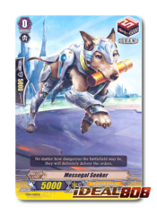 Messegal Seeker - TD14/015EN - TD