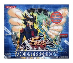 Ancient Prophecy Booster Box (Unlimited)