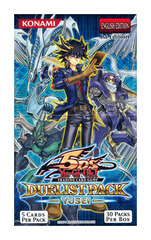 Duelist Pack 8: Yusei Fudo Booster Box (1st Edition)