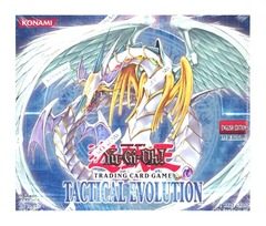 Tactical Evolution Booster Box (1st Edition) on Ideal808