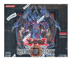 Shadow of Infinity Booster Box (1st Edition) on Ideal808