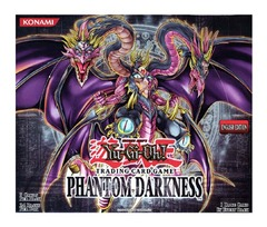 Phantom Darkness Booster Box (Unlimited) on Ideal808