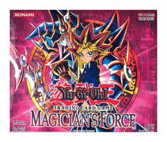 Magician's Force Booster Box (Unlimited)