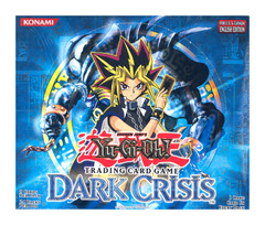 Dark Crisis Booster Box (Unlimited)