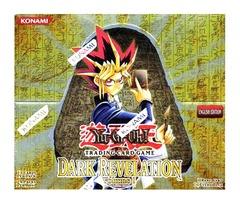 Dark Revelation Volume 1 Booster Box