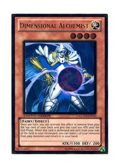 Dimensional Alchemist - GLD3-EN015 on Ideal808