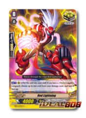 Red Lightning - EB04/033EN - C