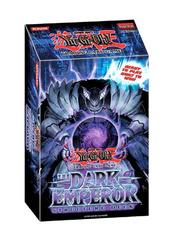 Dark Emperor Structure Deck (1st Edition)