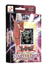 Pegasus Starter Deck (Unlimited)
