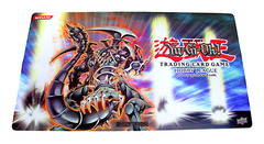 Hobby League Dark Armed Dragon Playmat on Ideal808