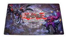 Hobby League Red Eyes Darkness/Vampire Genesis Playmat on Ideal808